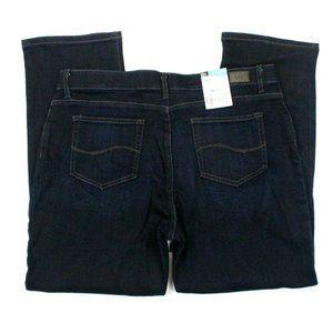 Lee Total Freedom Jeans (341707Q) Niagara 16 SP